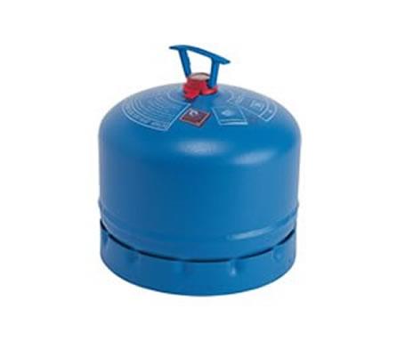 904 Butane Gas Camping Gaz Bottle or Refill