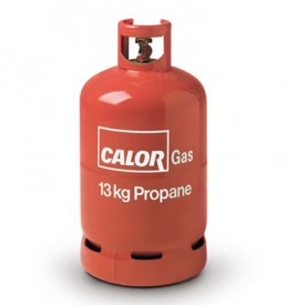 13kg Cylinder Propane gas bottle refill