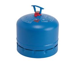 Butane Gas Bottles