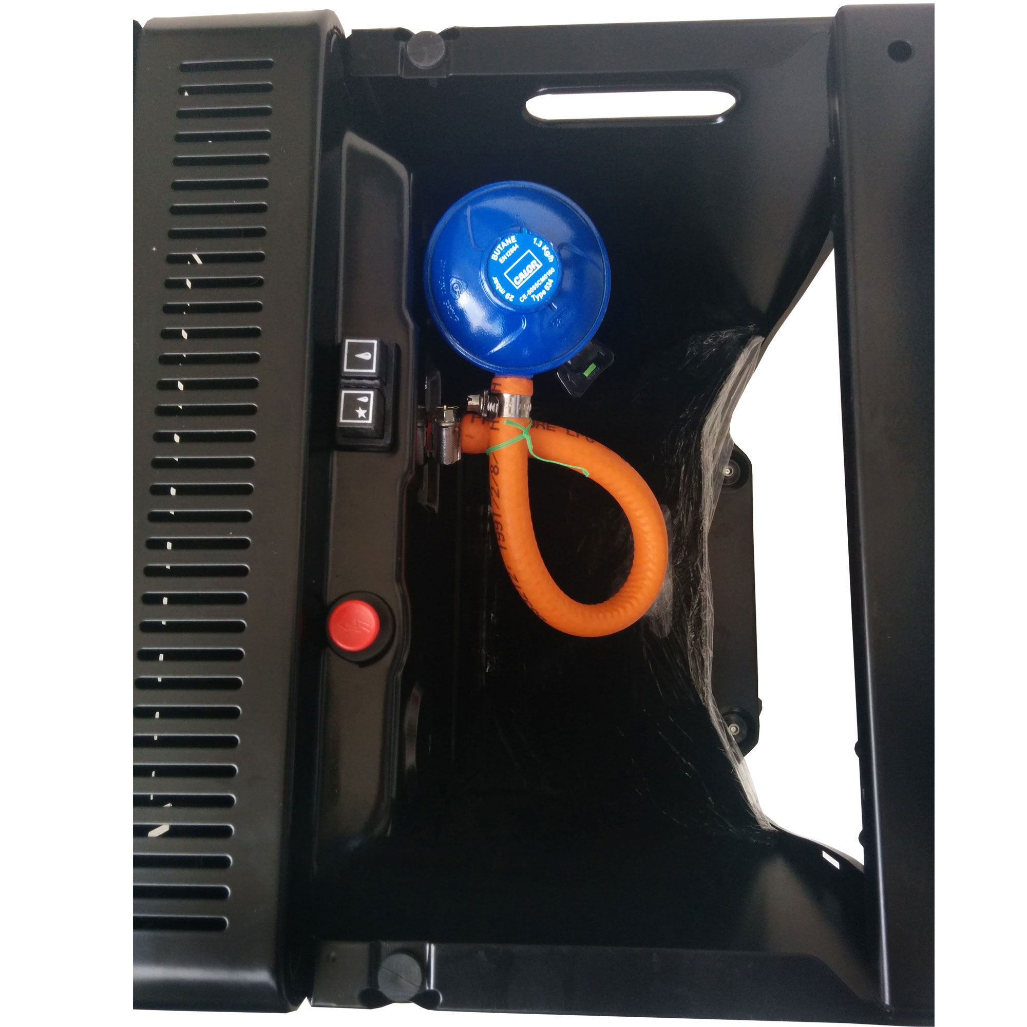 Superieur Calor Mini Heat Portable Gas Heater