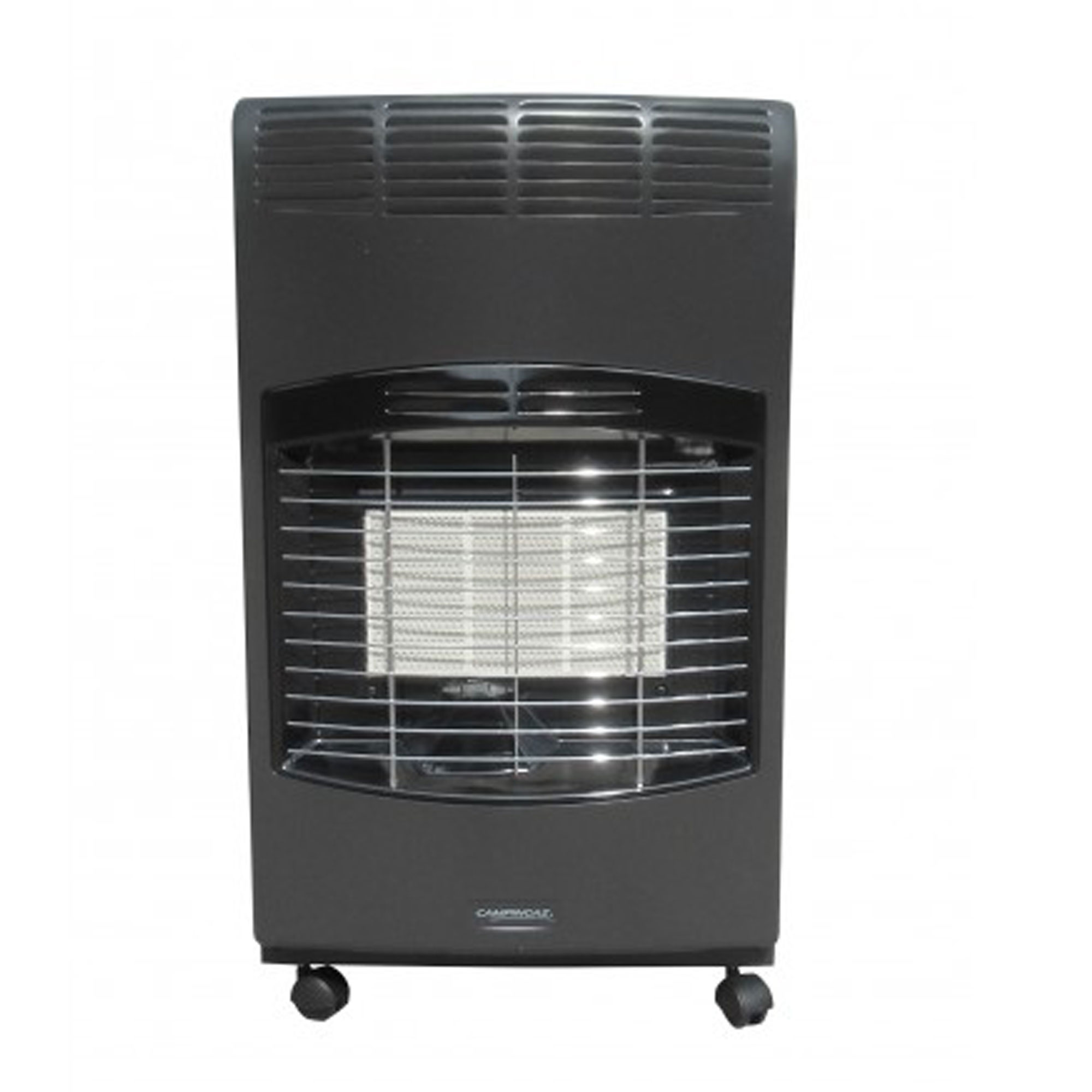 Campingaz Ir5000 Radiant Portable Gas Heater Northants