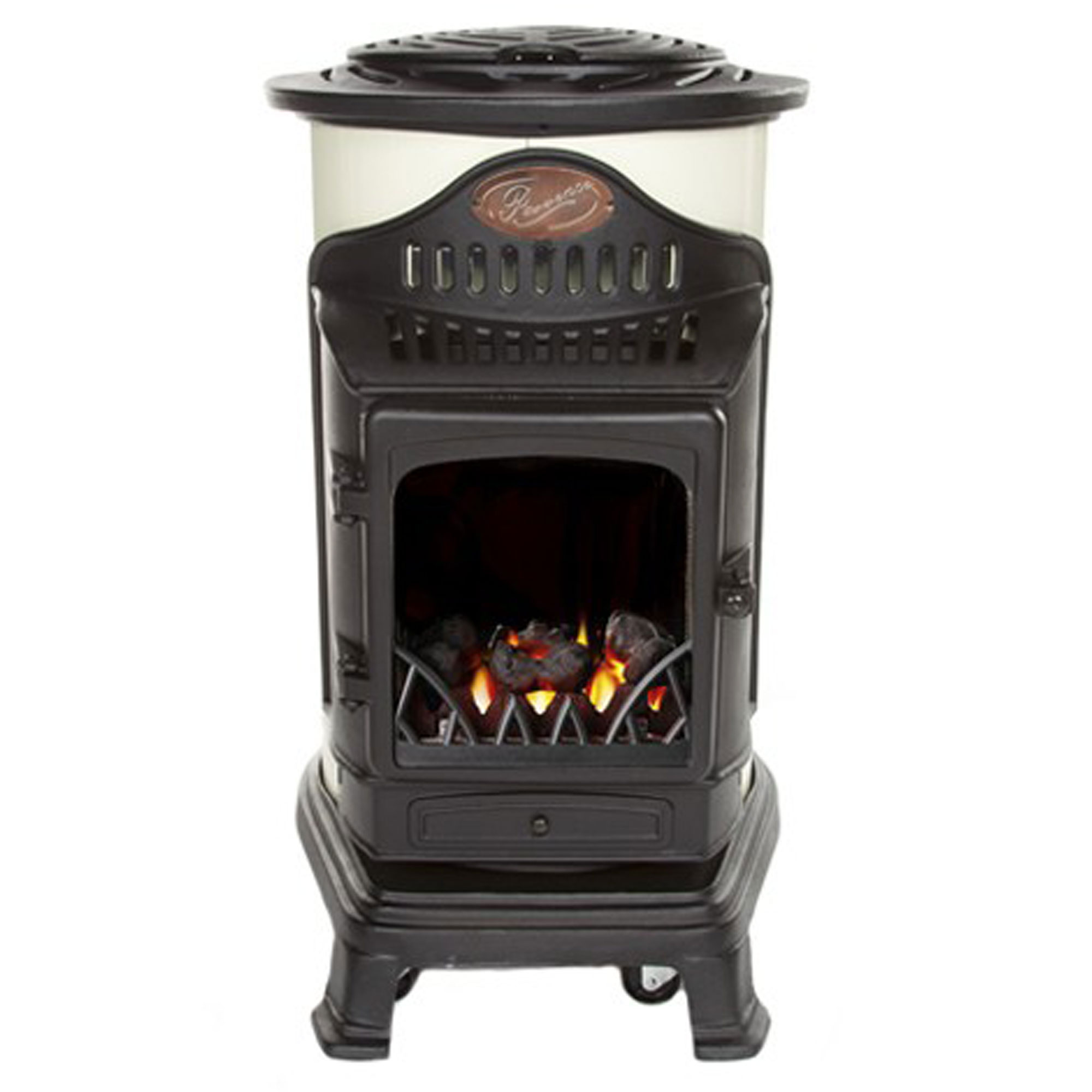 Provence Portable Gas Heater | Northants Gas Supplies