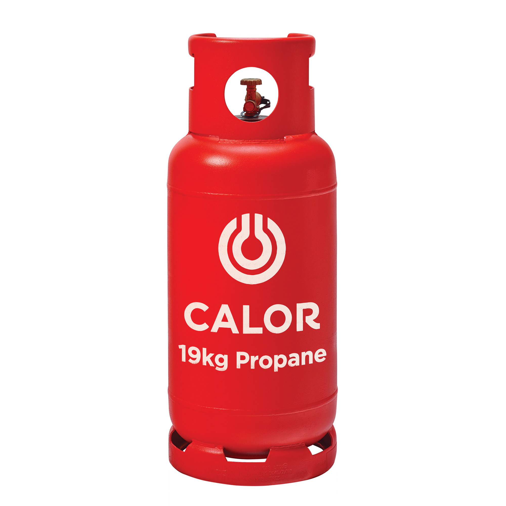Propane Gas Bottles