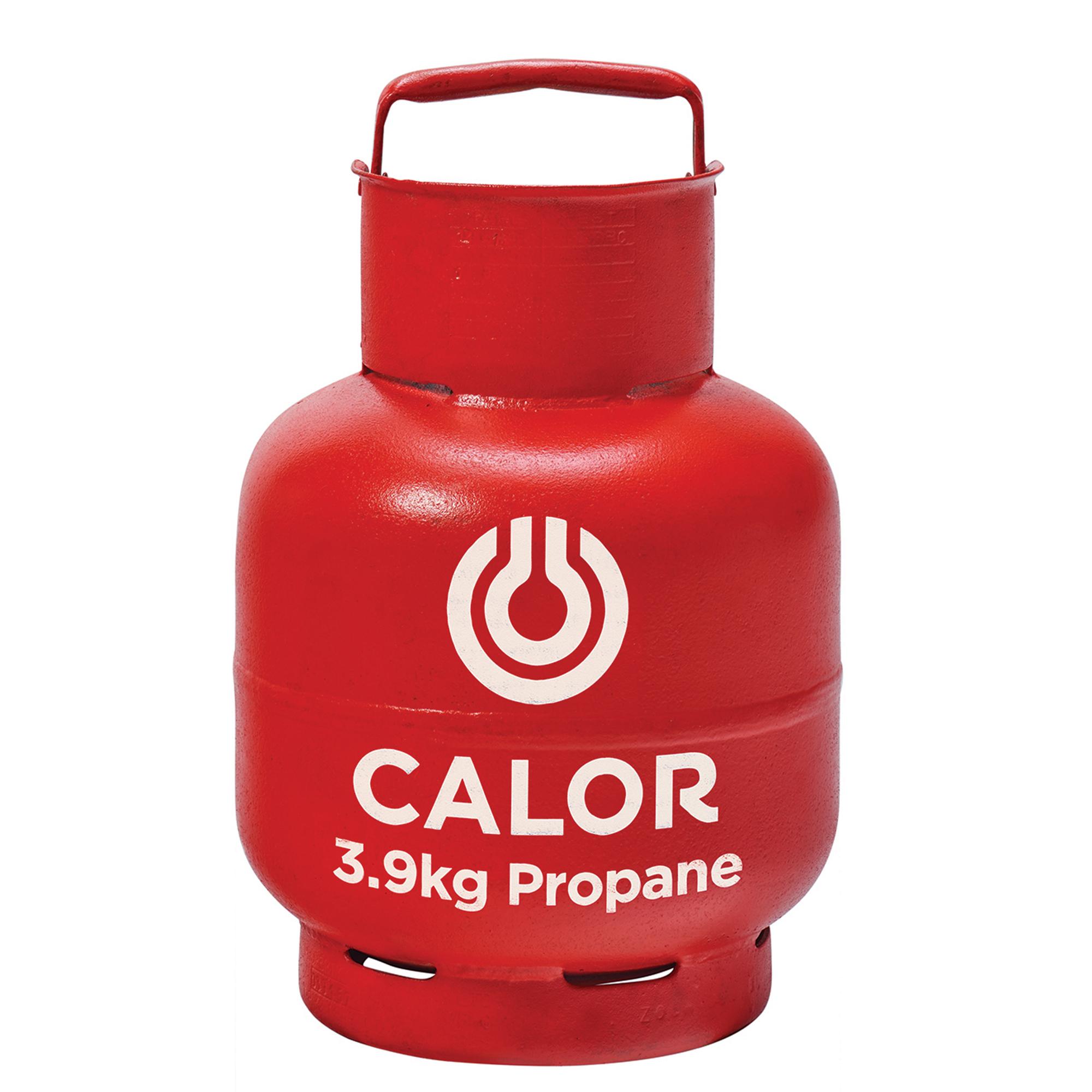 Propane Gas Bottles