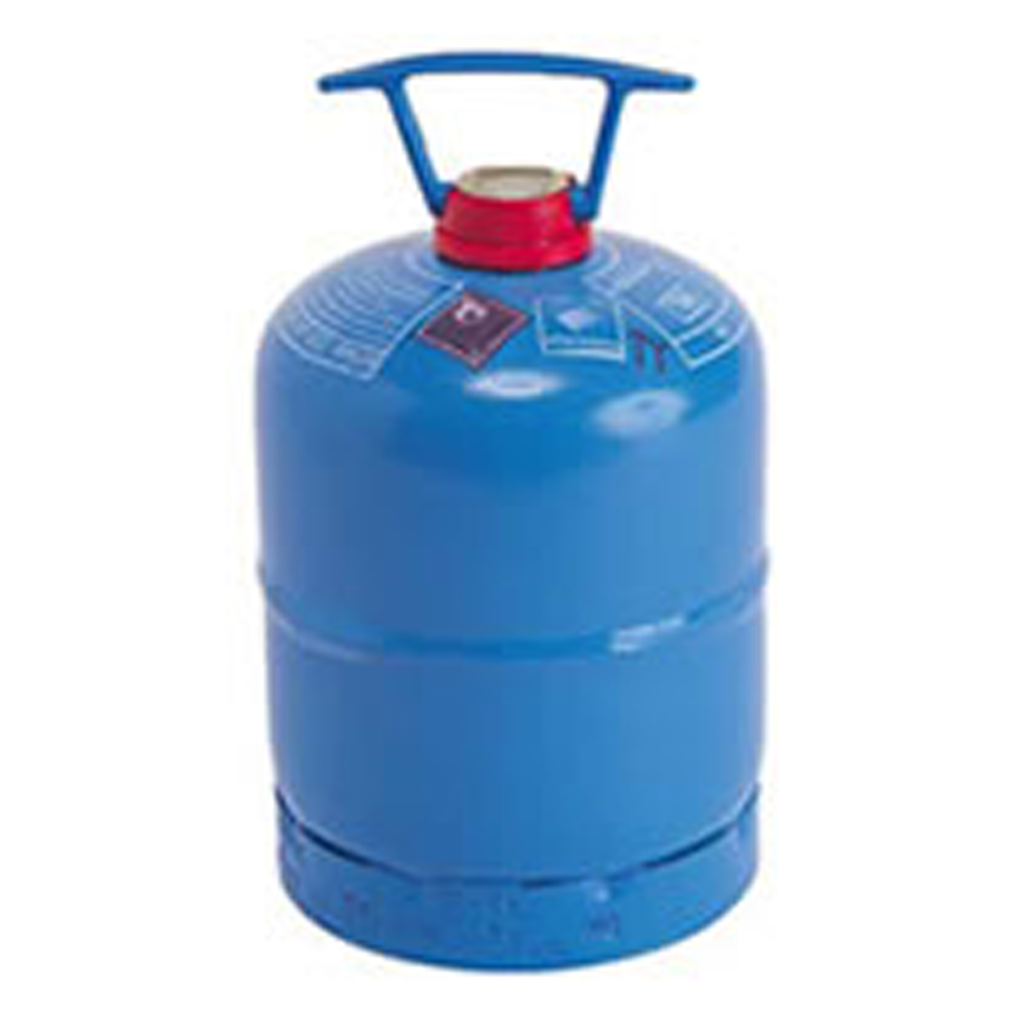 Butane Gas Bottles